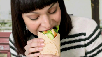 McDonald's Premium McWrap TV Spot, 'Something New to Love' - 417 commercial airings