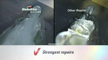 Safelite Auto Glass TV Spot, 'Safelite Advantage' - Thumbnail 7