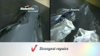 Safelite Auto Glass TV Spot, 'Safelite Advantage' - Thumbnail 8