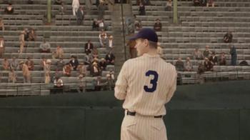 Barbasol TV Spot, 'Baseball' - Thumbnail 1