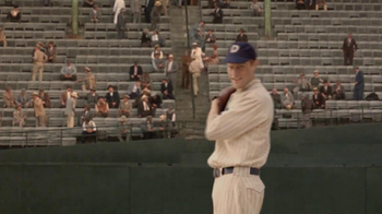 Barbasol TV Spot, 'Baseball' - Thumbnail 3
