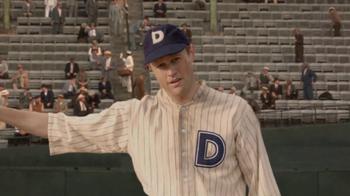 Barbasol TV Spot, 'Baseball' - Thumbnail 5