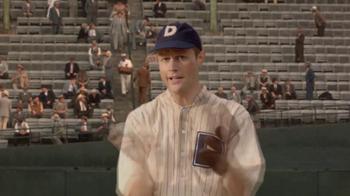 Barbasol TV Spot, 'Baseball' - Thumbnail 6