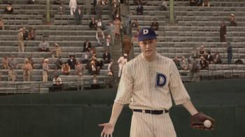 Barbasol TV Spot, 'Baseball' - Thumbnail 8