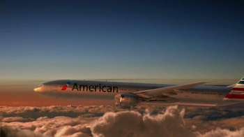 American Airlines Lie-Flat Seats TV Spot, 'Exhausting Business' - Thumbnail 10