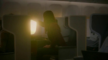American Airlines Lie-Flat Seats TV Spot, 'Exhausting Business' - Thumbnail 3