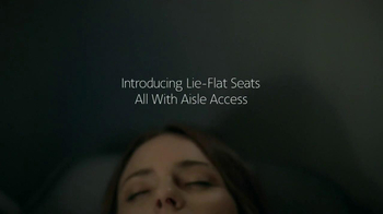 American Airlines Lie-Flat Seats TV Spot, 'Exhausting Business' - Thumbnail 8