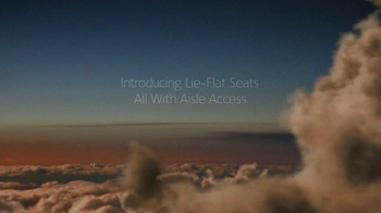 American Airlines Lie-Flat Seats TV Spot, 'Exhausting Business' - Thumbnail 9