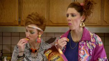 Triscuit Brown Rice TV Spot, 'Try New Things'