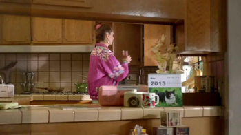 Triscuit Brown Rice TV Spot, 'Try New Things' - Thumbnail 1