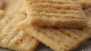 Triscuit Brown Rice TV Spot, 'Try New Things' - Thumbnail 9