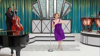 Weight Watchers Online TV Spot, 'Big Band' Featuring Ana Gasteyer - Thumbnail 10