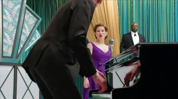 Weight Watchers Online TV Spot, 'Big Band' Featuring Ana Gasteyer - Thumbnail 2