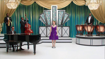 Weight Watchers Online TV Spot, 'Big Band' Featuring Ana Gasteyer - Thumbnail 3