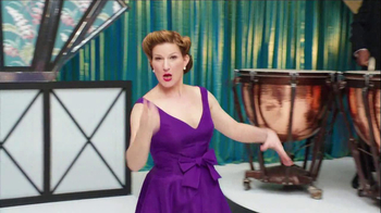 Weight Watchers Online TV Spot, 'Big Band' Featuring Ana Gasteyer - Thumbnail 4