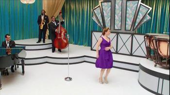 Weight Watchers Online TV Spot, 'Big Band' Featuring Ana Gasteyer - Thumbnail 6