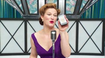 Weight Watchers Online TV Spot, 'Big Band' Featuring Ana Gasteyer - Thumbnail 8