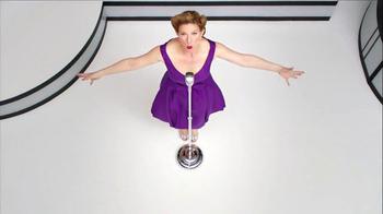 Weight Watchers Online TV Spot, 'Big Band' Featuring Ana Gasteyer - Thumbnail 9