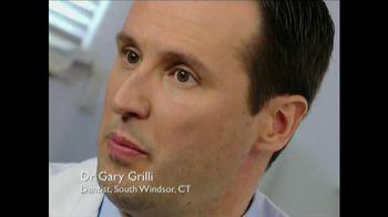 Sensodyne Repair and Protect TV Spot, 'Sensitive Teeth & Cavity Protection'