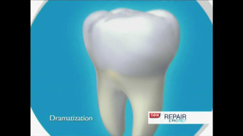 Sensodyne Repair and Protect TV Spot, 'Sensitive Teeth & Cavity Protection' - Thumbnail 5