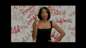 QVC TV Spot, 'Beauty with Benefits' Featuring Regina King