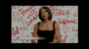 QVC TV Spot, 'Beauty with Benefits' Featuring Regina King - Thumbnail 2