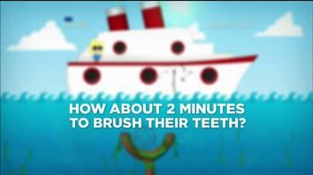 2min2x TV Spot, 'Brush Your Teeth' - Thumbnail 5