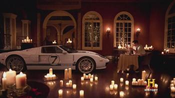 Mercedes-Benz TV Spot, 'Top Gear Wedding' - Thumbnail 1