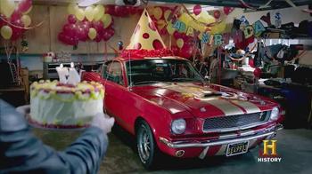 Mercedes-Benz TV Spot, 'Top Gear Wedding' - Thumbnail 2