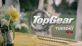 Mercedes-Benz TV Spot, 'Top Gear Wedding' - Thumbnail 7