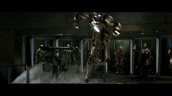 Iron Man 3 - Alternate Trailer 4