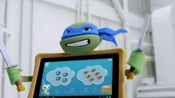 Nabi TV Spot, 'Teenage Mutant Ninja Turtles Accessories'