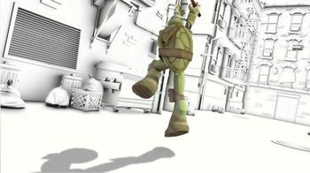 Nabi TV Spot, 'Teenage Mutant Ninja Turtles Accessories' - Thumbnail 4