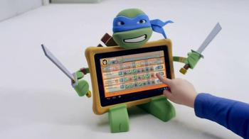 Nabi TV Spot, 'Teenage Mutant Ninja Turtles Accessories' - Thumbnail 5