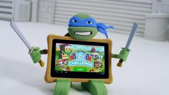 Nabi TV Spot, 'Teenage Mutant Ninja Turtles Accessories' - Thumbnail 6