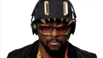Beats Audio TV Spot, Song Will.I.am