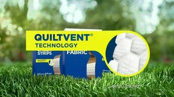 Band-Aid TV Spot, 'Quiltvent'  - Thumbnail 8