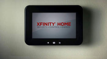 Xfinity Home TV Spot, 'Total Home Security' - Thumbnail 3