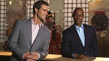 JoS. A. Bank TV Spot, 'Dress Code'