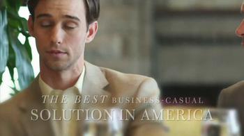 JoS. A. Bank TV Spot, 'Dress Code'  - Thumbnail 8
