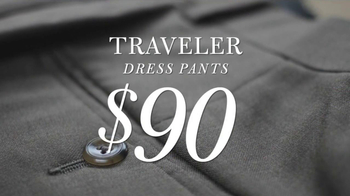 JoS. A. Bank TV Spot, 'Dress Code'  - Thumbnail 5