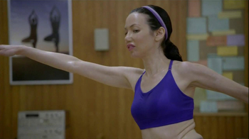 Planet Fitness TV Spot, 'Yoga Toxins' - 229 commercial airings