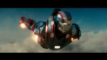 Iron Man 3 - Alternate Trailer 16