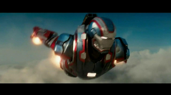 Iron Man 3 - Alternate Trailer 16