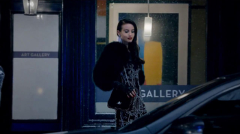 Lexus TV Spot, 'A Little Weather' Song by Malachai - Thumbnail 5