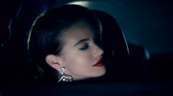 Lexus TV Spot, 'A Little Weather' Song by Malachai - Thumbnail 6
