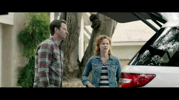2013 Ford Explorer TV Spot, 'Wet or Wild' - Thumbnail 5