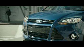 2013 Ford Focus TV Spot, 'Sweet or Sour' - Thumbnail 1