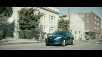2013 Ford Focus TV Spot, 'Sweet or Sour' - Thumbnail 3
