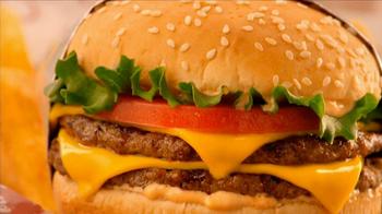 Red Robin Burgers TV Spot, 'Bucket List'